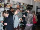 Lesung mit Badreya El-Beshr am 17.03.2011