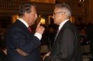 Ulrich Kienzle und S.E. Botschafter Libyen