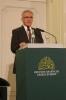 S. E. Ali Masednah Al-Kothany, Botschafter der Arabischen Republik Libyen
