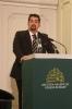 Aiman Mazyek, Vorsitzender Zentralrat der Muslime