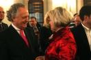 Henry Hasselbarth (DAG-Beirat), Cornelia Pieper (Staatsministerin im Auswärtigen Amt)