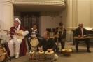Orientalische Band: Der Weg des Herzens