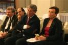 DAG-Vizepräsident Ulrich Kienzle mit Gattin