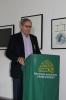Das neue Vorstandsmitglied Dr. Bassam Helou stellt sich vor